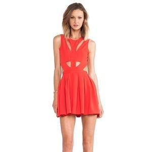 Lovers + Friends Cutting Corners Dress